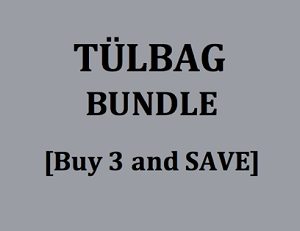 TULBAG<br>BUNDLE